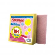 Spongo Absorbent Cloth 10+1 Free (No 409)