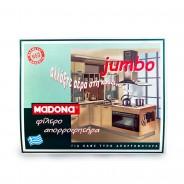 MADONA Hood Filter 45x85 (No 605)