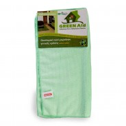 GREEN Aid Microfiber Cloth Act for General Use