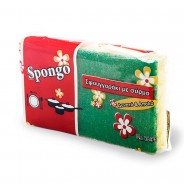 Spongo Kitchen Sponge Scourer Big (384/B)
