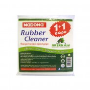 GREEN Aid Rubber Cleaner 1 + 1 Free
