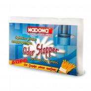 MADONA Hood Filter Odor Stopper (No 610) + Gloves gift