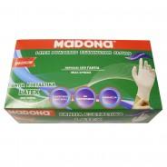 MADONA Γάντια Latex Medium
