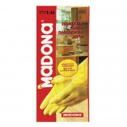 MADONA Kitchen Gloves No 8-8,5