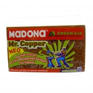 MADONA kitchen sponge Mr. Copper No 616