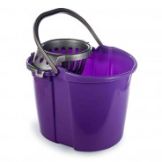 Spongo Bucket Oval with Wringer 13LT