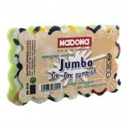 MADONA Super Jumbo Printed Zigzag