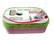 MADONA Bath Sponge Double