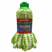 MADONA microfibre mop Velvet