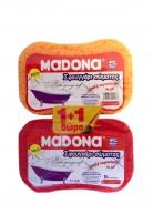 MADONA Gentle Care Oval Shape (No 187) 1+1