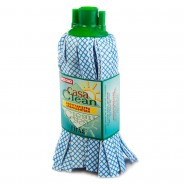 MADONA Giant Casa Clean Plaid Mop