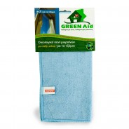 GREEN Aid Microfiber Cloth for windows 30x27