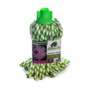 GREEN Aid Mop Micro & Cotton