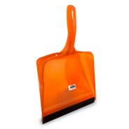 MADONA Dust Pan with Rubber