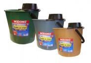 MADONA Round Bucket with Wringer (97Α/A)