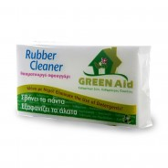 GREEN Aid Rubber Cleaner