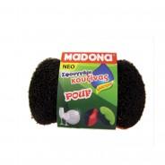 MADONA new sponge POUF