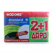MADONA Standard Big 2+1 Free (Νο 603)
