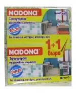 MADONA Toilet  (No 607) 1+1